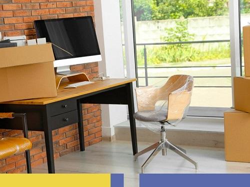 Büroentrümpelung Baden