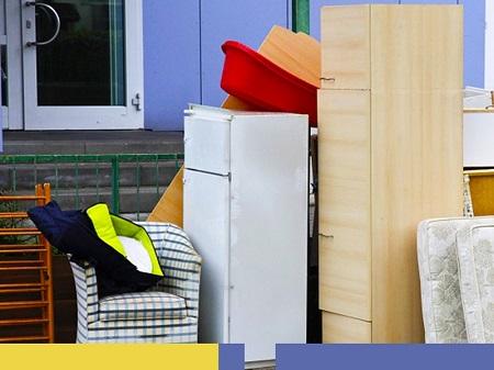 Wohnungsräumung Baden